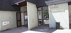 Maison Communale du Parc