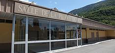Salle de la Pierre du Roy