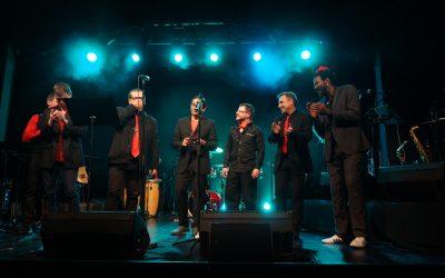 Soirée de lancement de l'Albertville Jazz Festival 2017