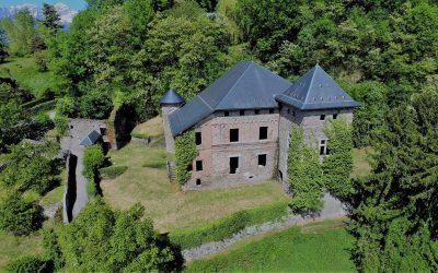Vente du Château Rouge (Cité médiévale de Conflans) – 490 000 €