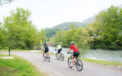 Programme vélo de l'été !