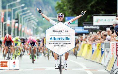 Critérium du Dauphine – dimanche 11 juin 2017