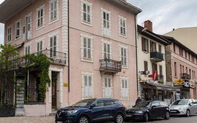 Vente de la Maison Mathias – 320 000 €