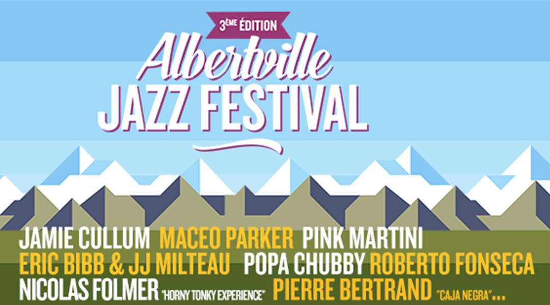 Albertville Jazz Festival 2017