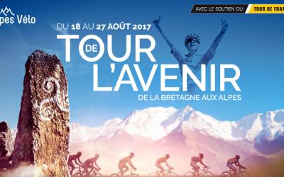 Tour de l'Avenir 2017 – Samedi 26 août 2017