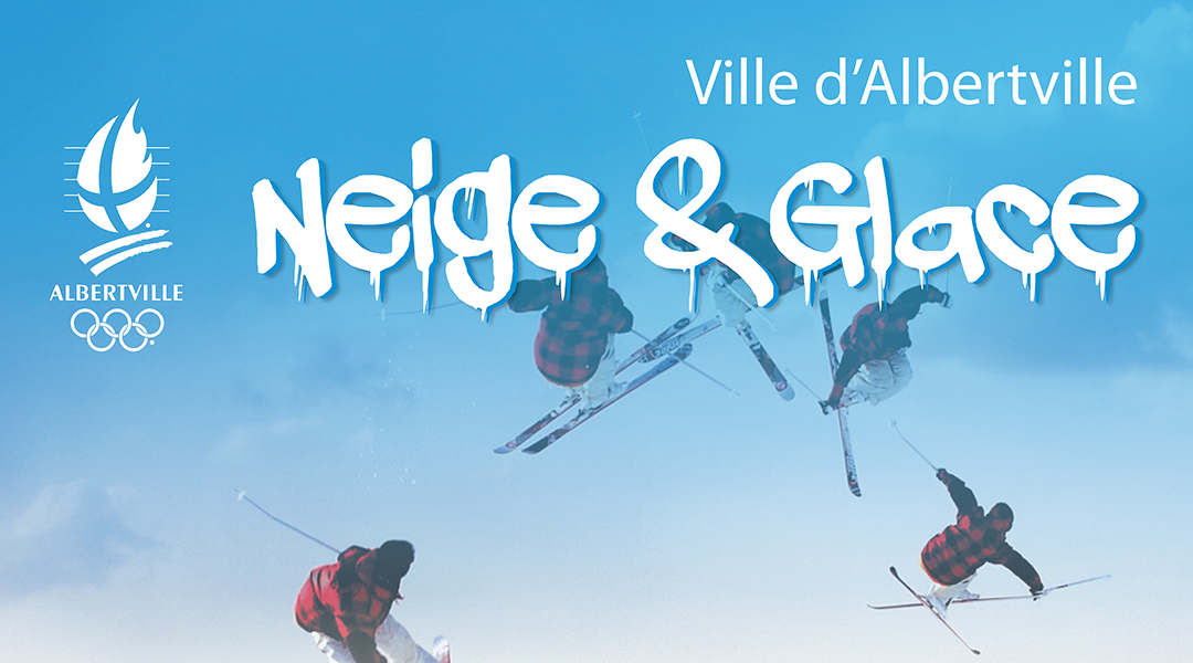 Neige & Glace 2017 – Découvrez le programme !