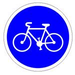 Aménagement cyclable obligatoire