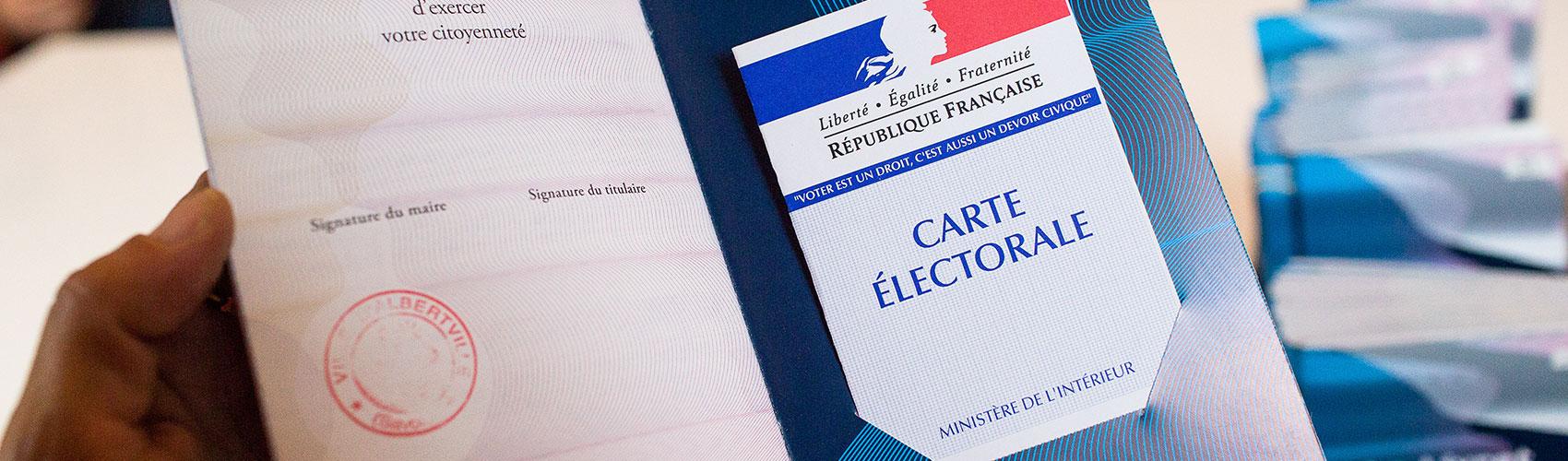 Elections Ville D Albertville