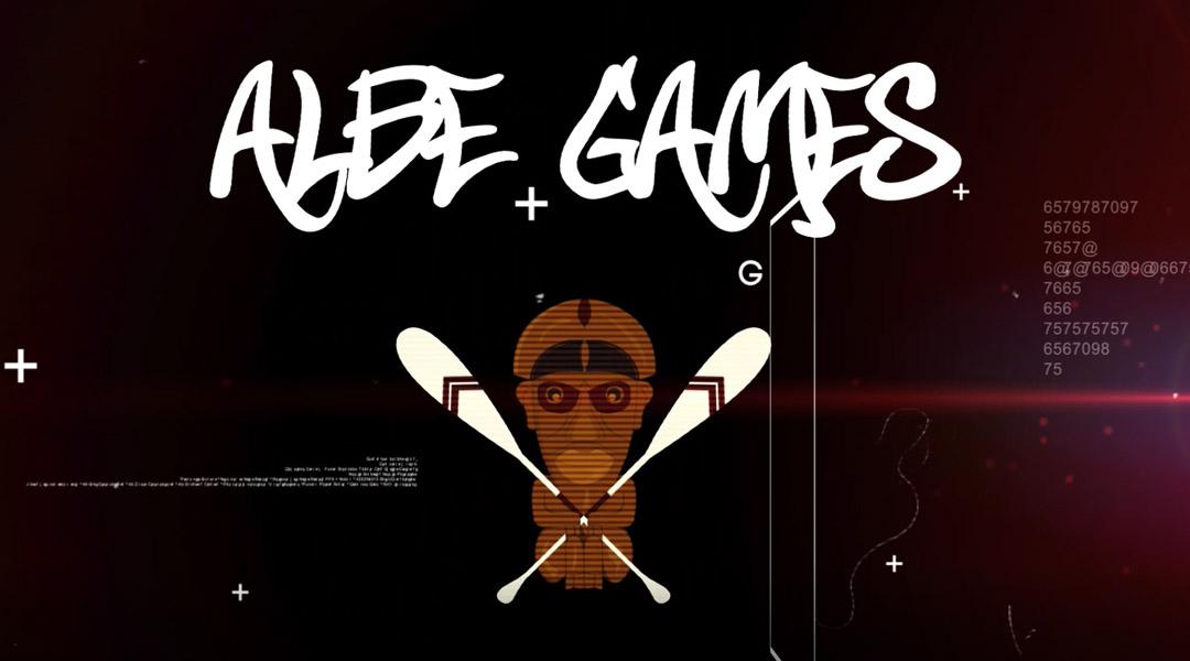 JEU CONCOURS Albé Games 2018