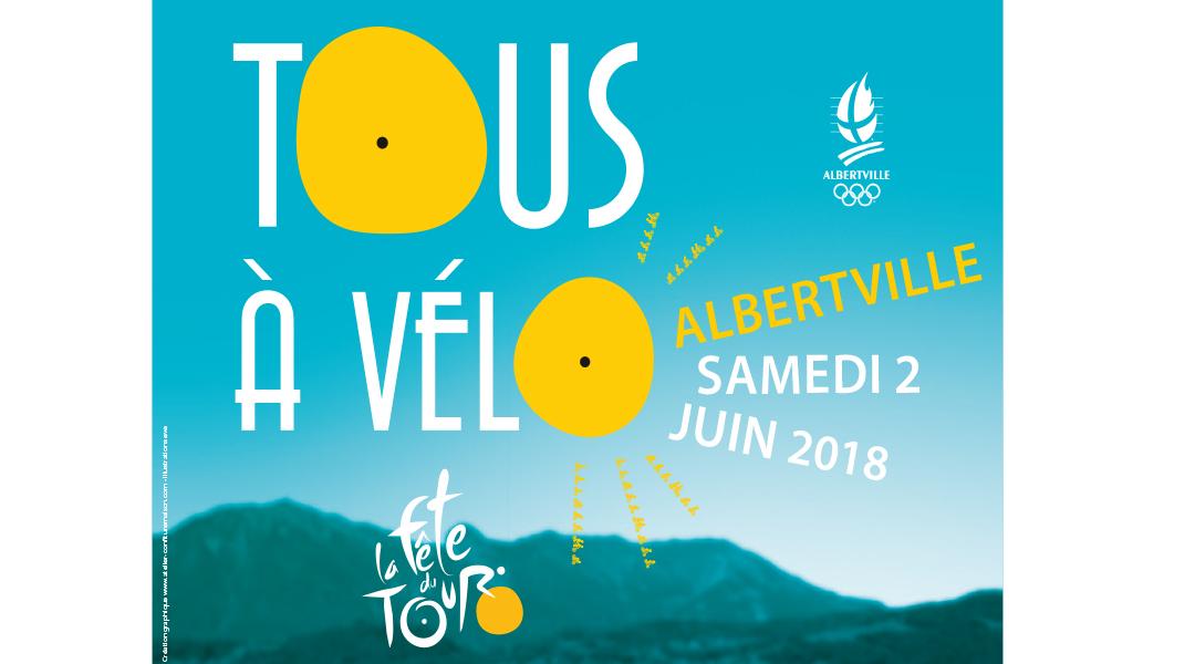 Fête du vélo – Samedi 2 juin 2018