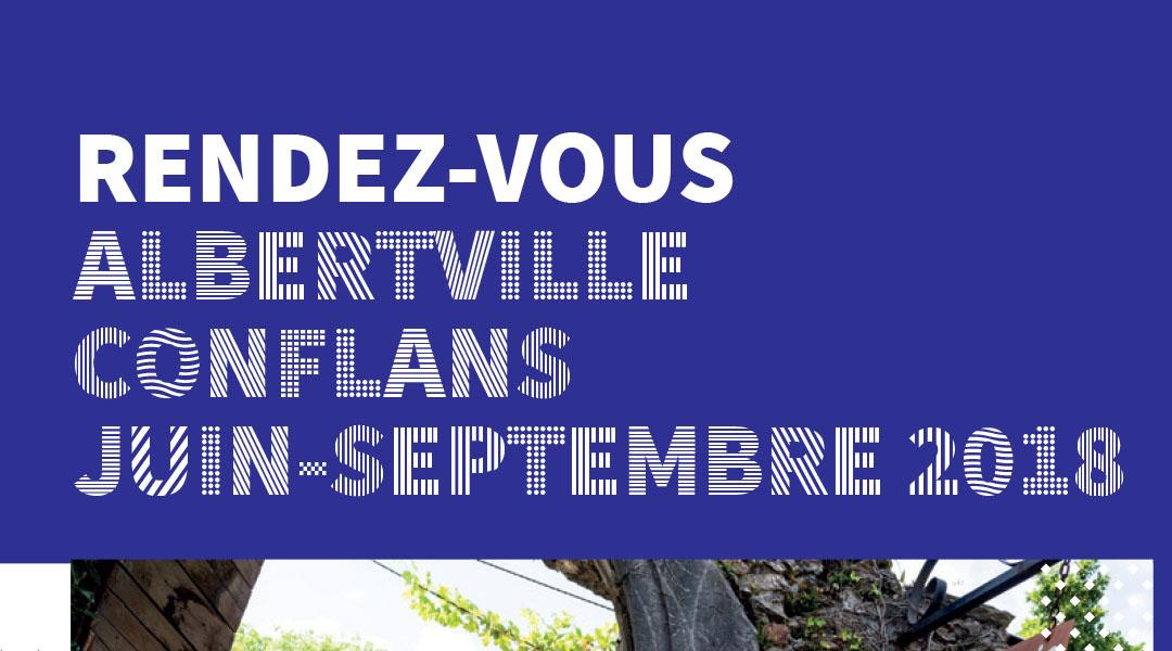Programme Patrimoine Juin – Septembre 2018
