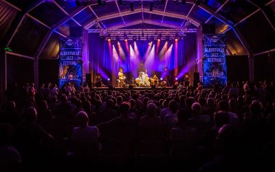 Albertville Jazz Festival 2018 – retour en images