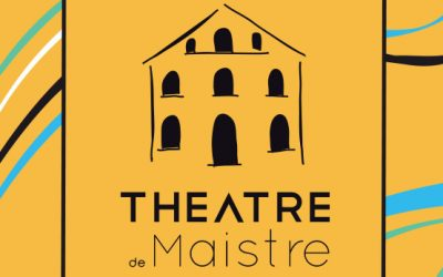 Programme du Théâtre de Maistre – Janvier à Mars 2019