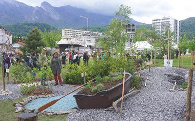 Festival des jardins alpestres 2019 – retour en images