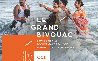 Le Grand Bivouac du 17 au 20 octobre