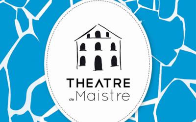 Programme du Théâtre de Maistre : septembre à décembre 2019