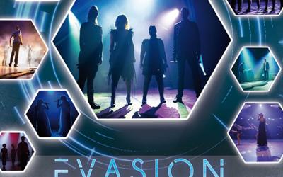 Spectacle musical Evasion le samedi 14 décembre