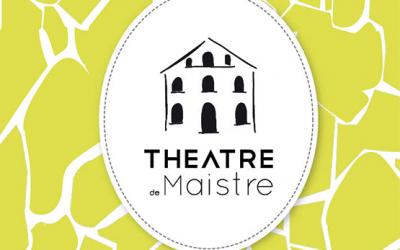 Programme du Théâtre de Maistre : janvier à mars 2020