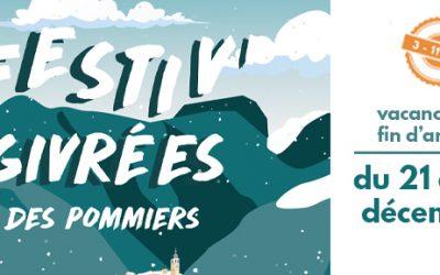 Les Festiv'givrées des Pommiers !