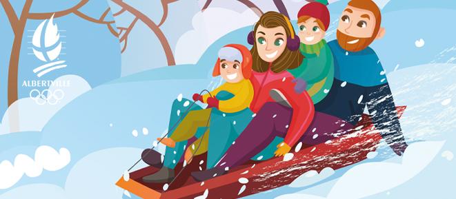 Programme du Centre socioculturel pendant les vacances d'hiver