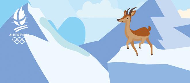 Programme des animations pendant les vacances d'hiver