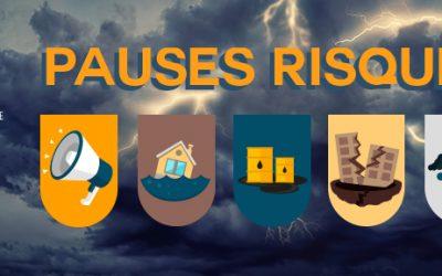 Informez-vous avec les Pauses risques