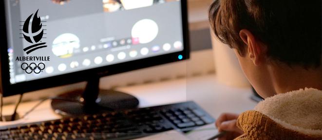 Continuité éducative et aide au numérique