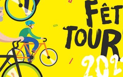 La Fête du Tour à Albertville le 19 juin