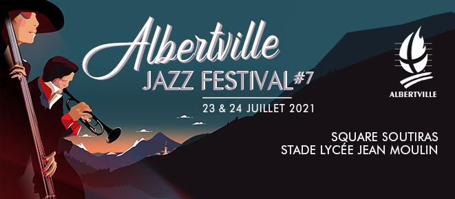 Albertville Jazz Festival, les 23 et 24 juillet