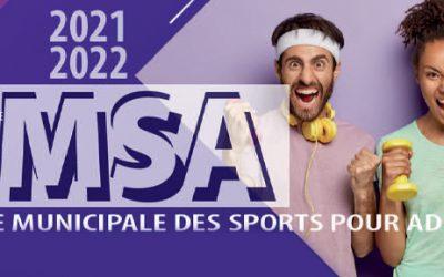 Découvrez de nouveaux sports avec l'EMSA